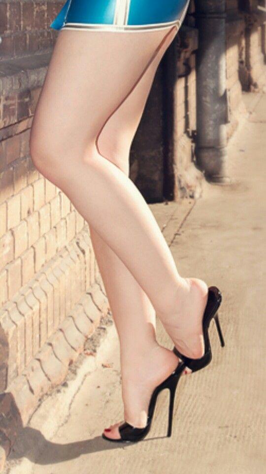 Jambes sexy ❤