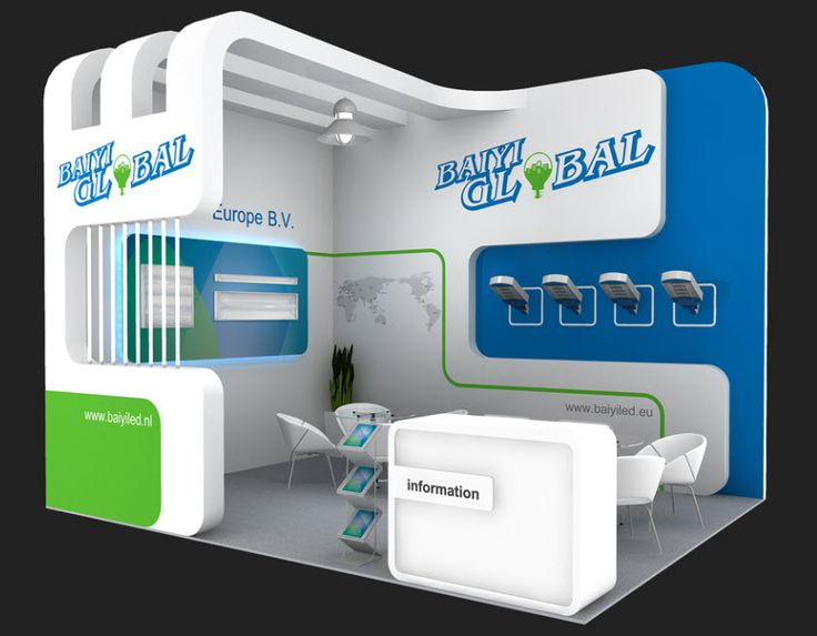 Exhibition Stand Graphics : Small exhibition booth design google search