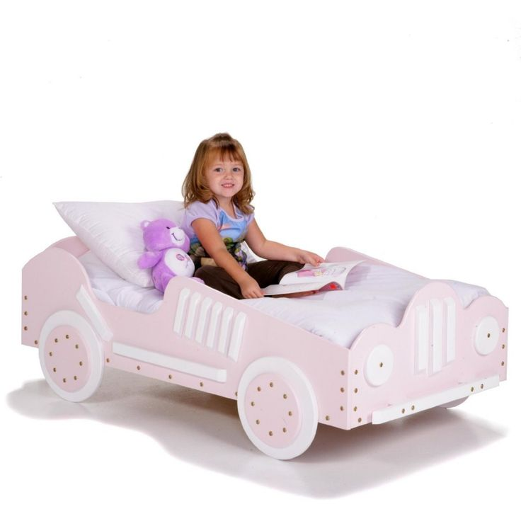 17 Best Ideas About Toddler Beds For Girls On Pinterest