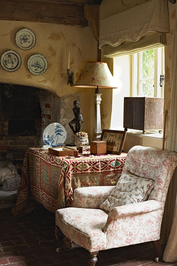 492 best images about english cottage style on pinterest Home and cottage magazine
