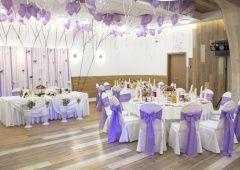 Гамма-Дельта в Москве - банкетный зал на свадьбу