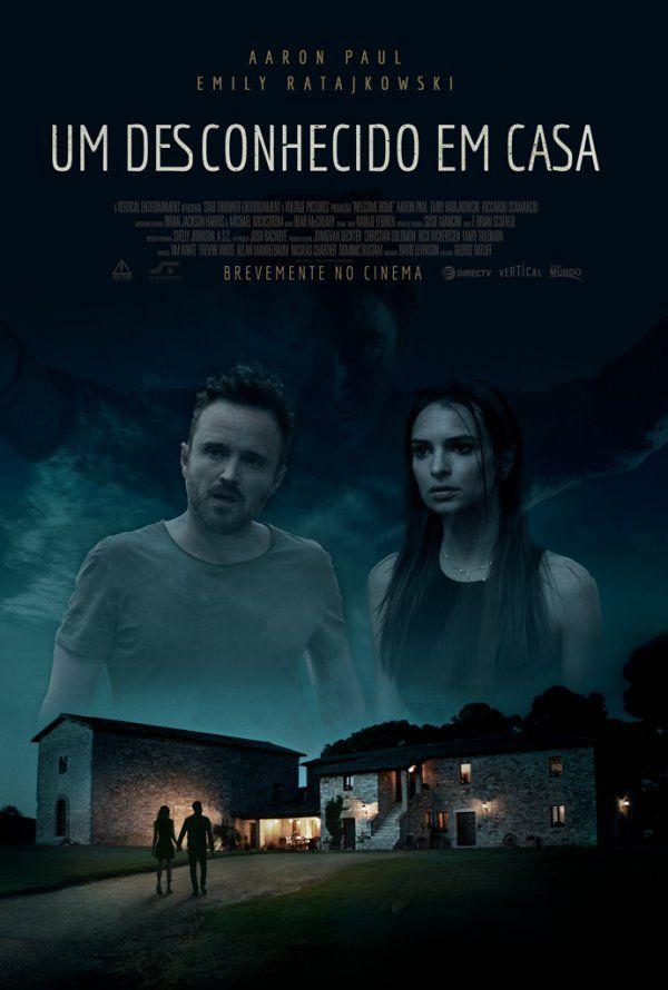 Um Desconhecido Em Casa Filme Ver Dublado Completo Online