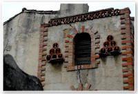 Vieux pigeonnier route de Nîmes  à Calvisson