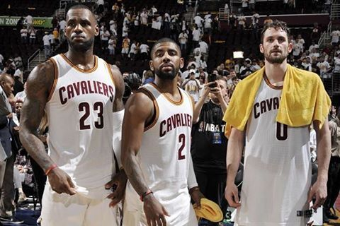 What Each Team Should Do in the Offseason : Team : Cavaliers ------------------------ LeBron and the Cavaliers are just coming off of a championship season and aren't looking to slow down anytime soon as they just add more fuel to their roster that makes them tougher and tougher to beat each year . 1. Sign or trade for a big man . The Cavs have a legitimate starting center in Tristan Thompson and that's okay . What isn't okay is that there's always a missing presence when Tristan isn't on…