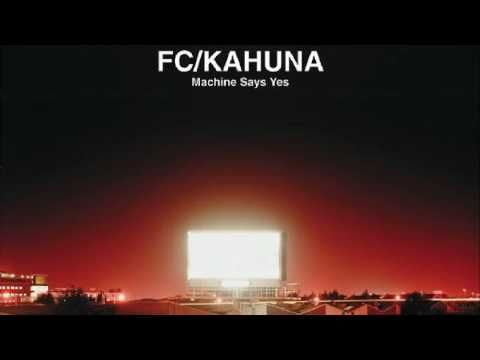 """FC/Kahuna's """"Hayling""""  ...don't think about all those things you feel, just be glad to be here..."""""""