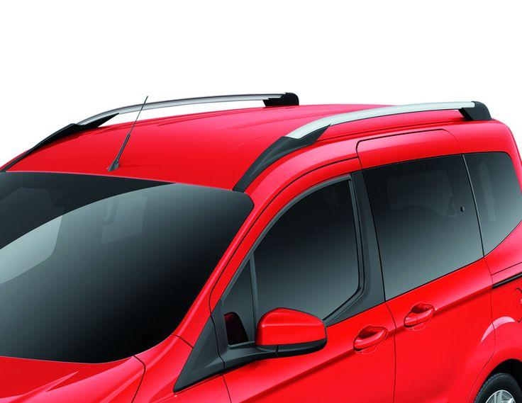 Ford Tourneo Courier - Corrimano da tetto.