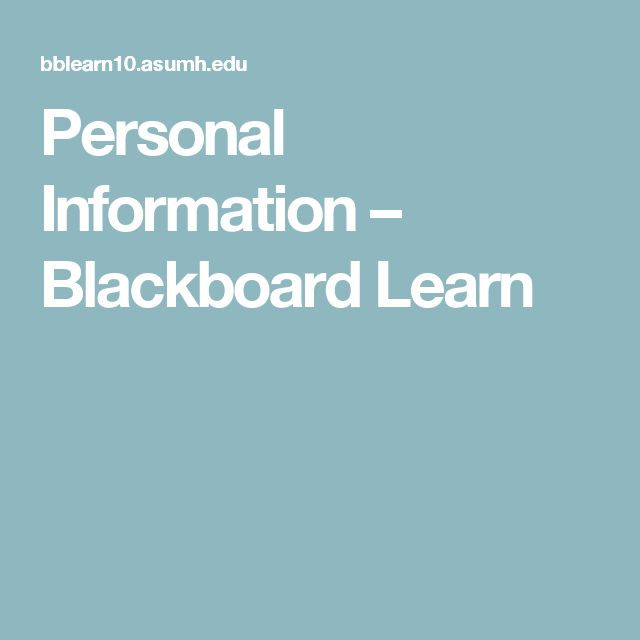 Best 25+ Blackboard learn ideas on Pinterest Georgian blackboard - blackboard administrator sample resume