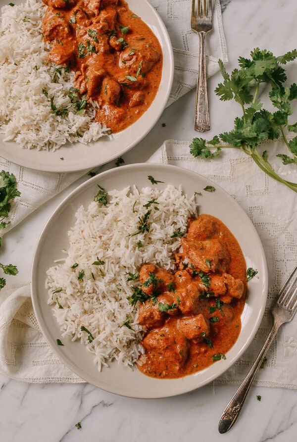 A favorite found on so many Indian restaurant menus in cities across America, I like to think of Chicken Tikka Masala almost as the General Tso's Chicken of Indian cuisine. It probably didn't actually originate in the country it's purported to be from, but almost everyone's tried it, and everyone who's tried it loves it. Chicken …
