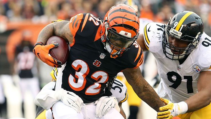 Updates on Jeremy Hill, Joe Haden, DeAndre Hopkins, Danny Woodhead, and more impacting fantasy football rankings