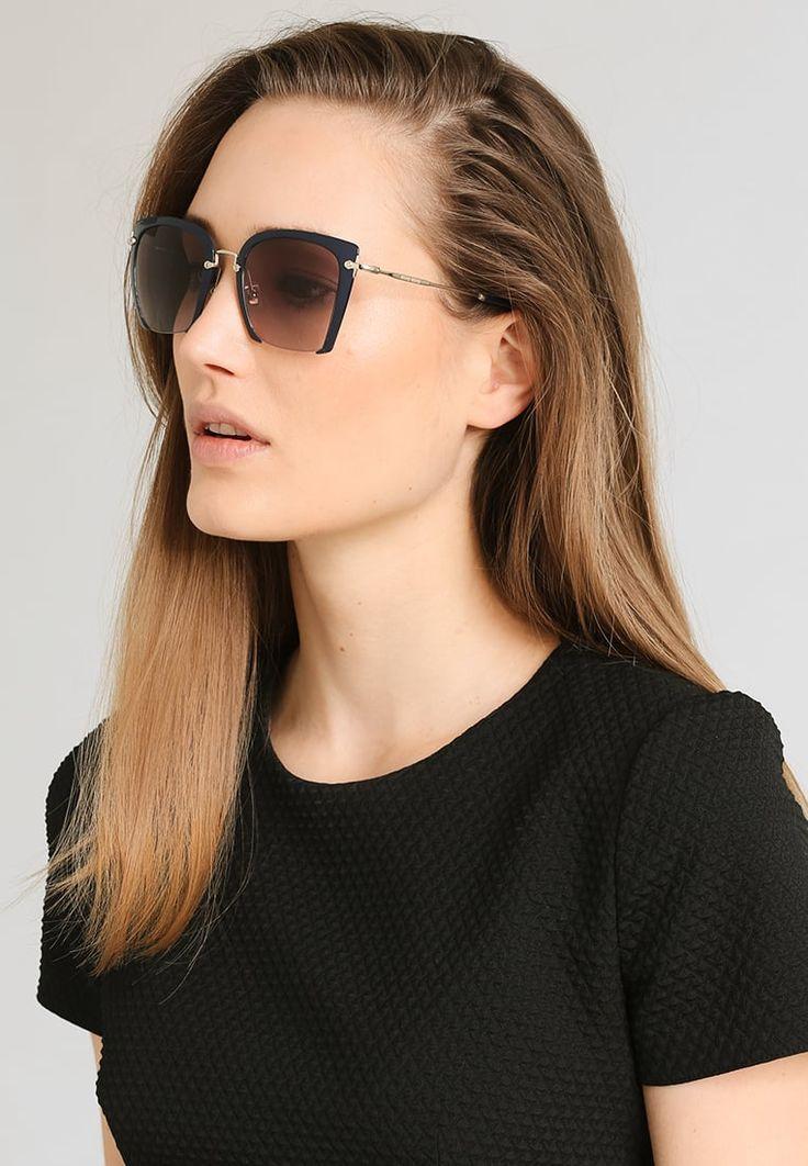 ¡Consigue este tipo de gafas de sol de MIU MIU ahora! Haz clic para ver los detalles. Envíos gratis a toda España. Miu Miu Gafas de sol blue: Miu Miu Gafas de sol blue Ofertas   | Ofertas ¡Haz tu pedido   y disfruta de gastos de enví-o gratuitos! (gafas de sol, gafa de sol, sun, sunglasses, sonnenbrille, lentes de sol, lunettes de soleil, occhiali da sole, sol)