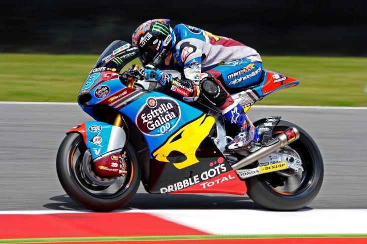 Alex Marquez, Italian Moto2 2015
