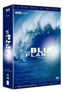 The Blue Planet (2001)  TV Mini-Series Documentary