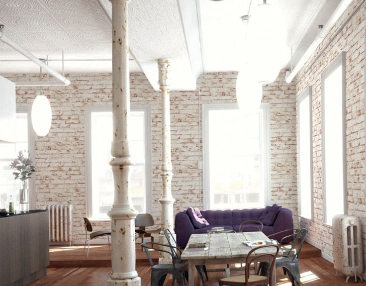 Industrial Loft Apartments Amazing 17 On Apartment