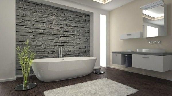 stone bathroom desgin - Google Search
