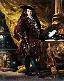 ARQUIDUQUE CARLOS DE ÁUSTRIA: Em João V de Portugal – Wikipédia, a enciclopédia livre