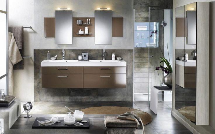 Oltre 25 fantastiche idee su colori per bagno piccolo su for Piccolo cottage moderno