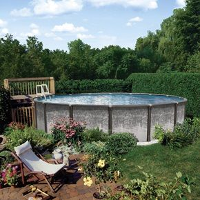 17 best ideas about above ground pool liners on pinterest for Club piscine liquidation quebec