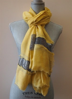East Cloud Scarf  Fashion  Pinterest Fashion Scarf With Hammer Pattern