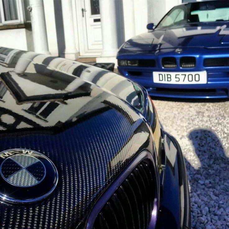 257 Best PVGP BMW Car Show Images By Pgh Vintage Grand