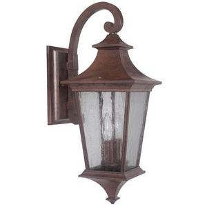 56 best lighting fixtures images on pinterest bronze finish love this product i found it on shopferguson outdoor lightingexterior mozeypictures Image collections