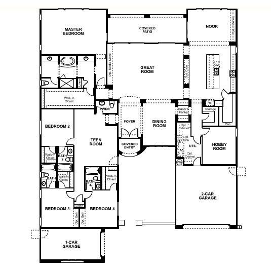 Jack And Jill Bathrooms Floor Plans: 13 Best Jack And Jill Bathroom Images On Pinterest
