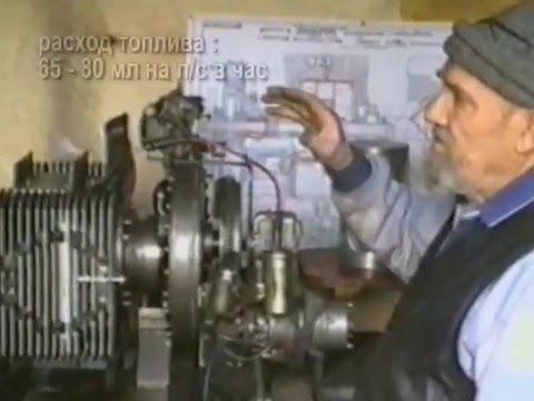new rotary engine semi functional prototype - YouTube