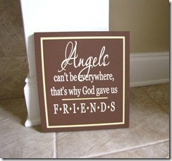 To all my friends thank you so much, life is so better having wonderful friends! So grateful God gave me so many wonderful friends