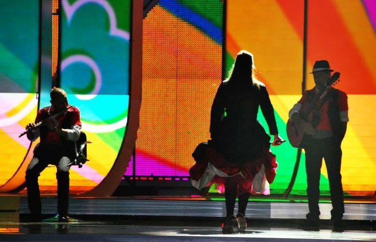 eurovision 2009 estonia urban symphony