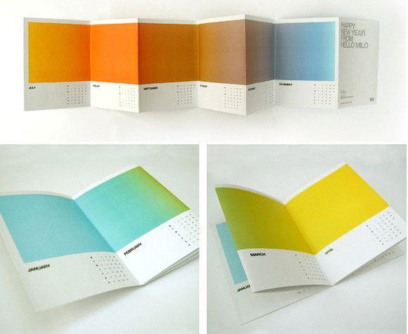 winter / spring / summer / fallGraphic Design, Design Inspiration, Brochure Design, Calendar Design, Brochures Layout, Graphics Design, Colors Schemes, Colors Brochures, Brochures Design