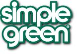 """Simple Green - has a variety of low or non-toxic cleaning products. Try to stick to their """"Simple Green Naturals"""" line. Much safer."""