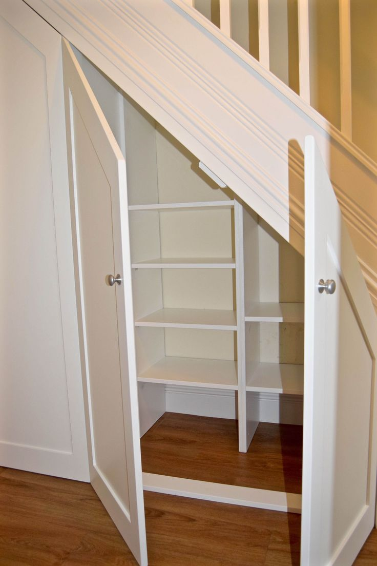 Incredible Shoe Rack Ideas Staircase Storage Shelves