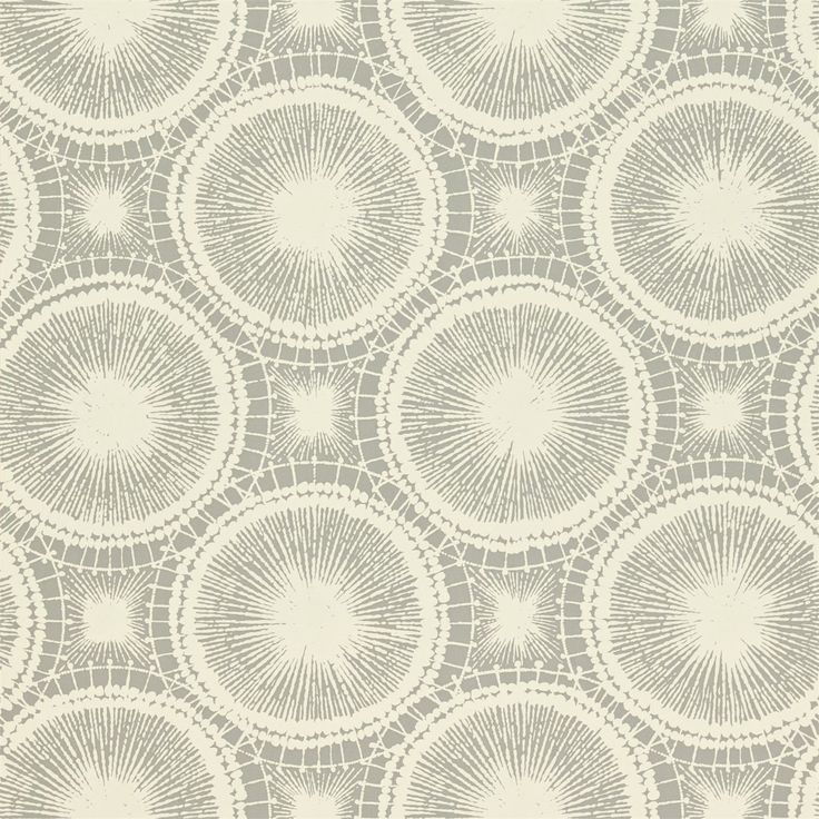 Products | Scion - Fashion-led, Stylish and Modern Fabrics and Wallpapers | Tree Circles (NMEL110251) | Melinki Wallpapers