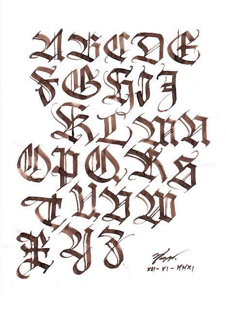 Best images about fancy letters on pinterest