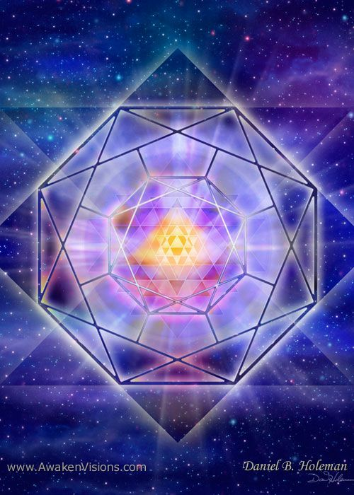 Yantra Space