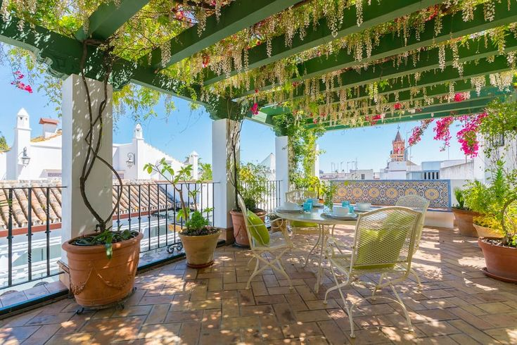 Check out this awesome listing on Airbnb: Former PALACE + SEVILLANO PATIO - Apartments for Rent in Sevilla