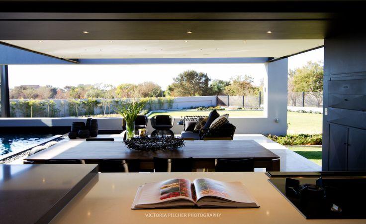 Kitchen House Ber - Nico van der Meulen Architects