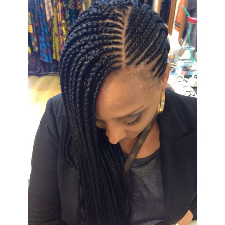 Braids Twists And Designs A Collection Of Ideas To Try