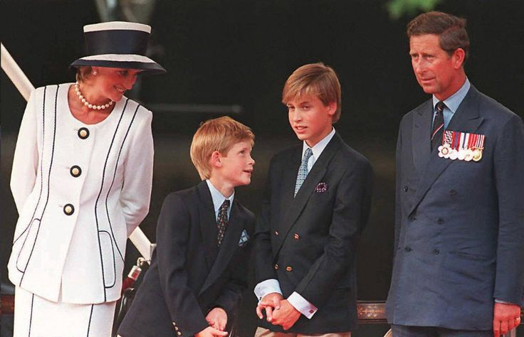 Prince William 'constantly' talks to his children of 'granny Diana' https://tmbw.news/prince-william-constantly-talks-to-his-children-of-granny-diana  It has been nearly 20 years since Princess Diana died in a car crash in Paris and since then, her two sons, Princes William and Harry,  have worked to keep their mother's charitable legacy alive in the public.On Monday, U.K. broadcaster ITV (HBO in the U.S.) aired a 90-minute special marking the 20th anniversary of Diana's death where the…