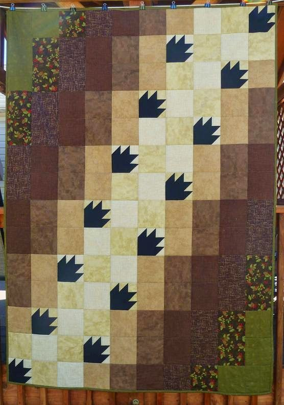quilt for son?                                                       …