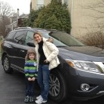 2013 Nissan Pathfinder Review – Video and Photos #PathfinderAdventures