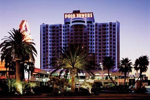 Polo Towers, Las Vegas