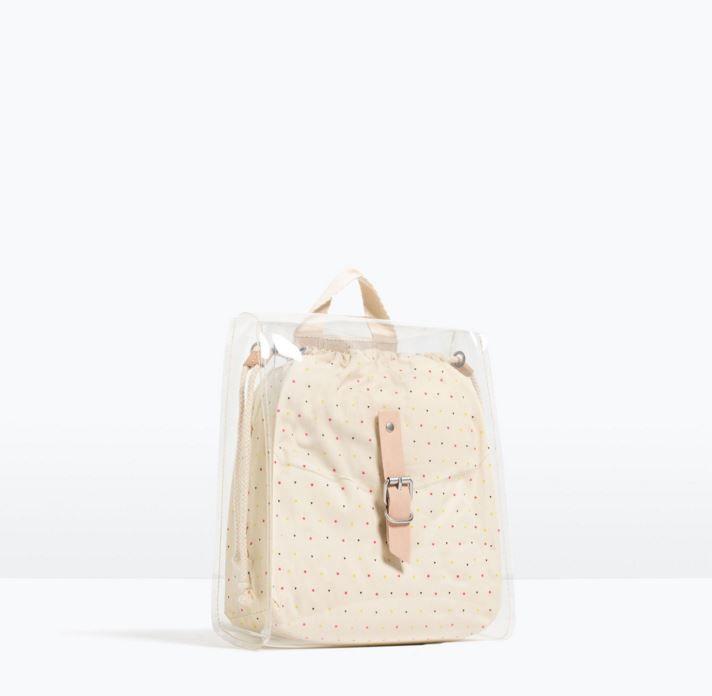 La Moda Borse per Ragazze: 10 proposte per le più giovani moda borse per ragazze Zara