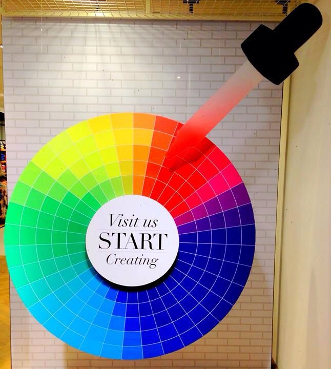 Colour Lab!