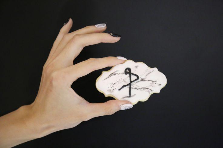 Nailsdesign & cookie