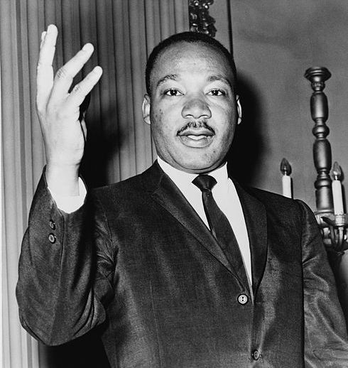 Listen To A Freshly Unearthed 1962 Speech From Martin Luther King