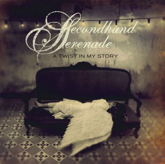 Fall For You, a song by Secondhand Serenade on Spotify