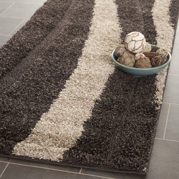 Brown Shag Area Rugs best 10+ brown shag rug ideas on pinterest | blue couches