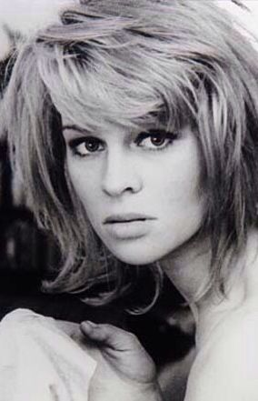 Julie Christie 1962