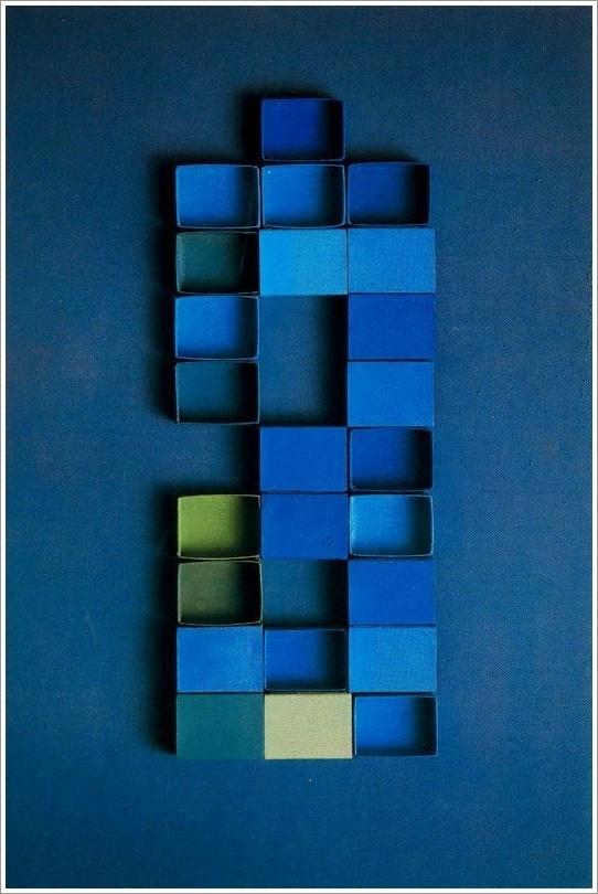 Gerardo Rueda In-Memoriam-A.-M.S.--1965.-Collage-carton-sobre-tabl http://decdesignecasa.blogspot