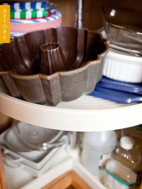 kitchen organization corner cabinet lazy susan 37 ideas lazy susan corner cabinet corner on kitchen organization lazy susan id=48512